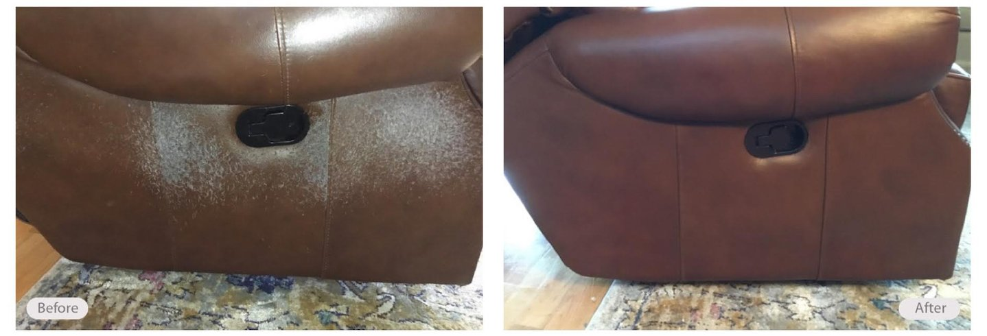 Leather Furniture Repair, Couch & Sofa Restoration