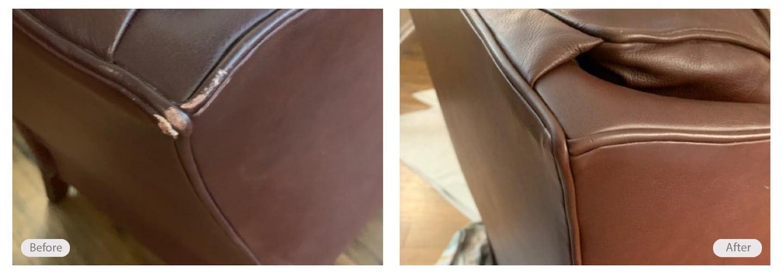 Leather Furniture Repair Couch Amp Sofa Restoration
