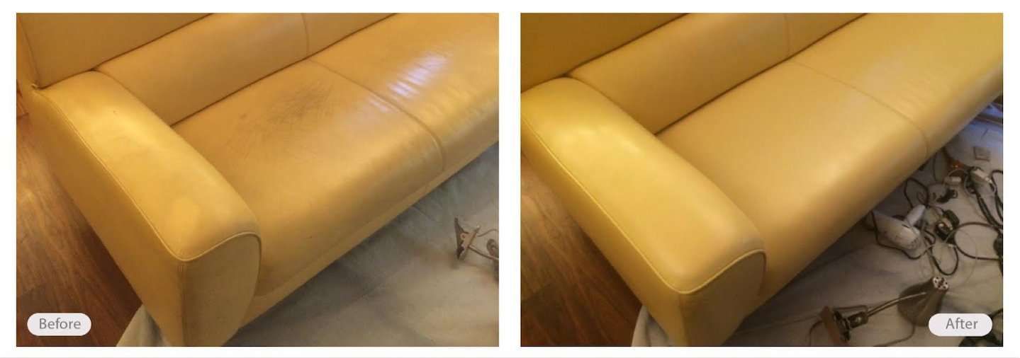 Swell Leather Furniture Repair Couch Sofa Restoration Gamerscity Chair Design For Home Gamerscityorg