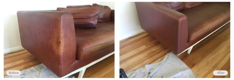Leather Furniture Repair Couch Sofa, Mobile Furniture Repair