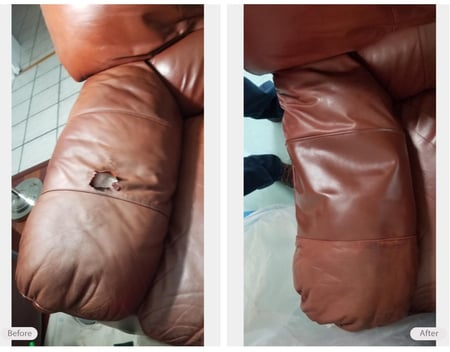 Leather Furniture Repair Couch Amp Sofa Restoration